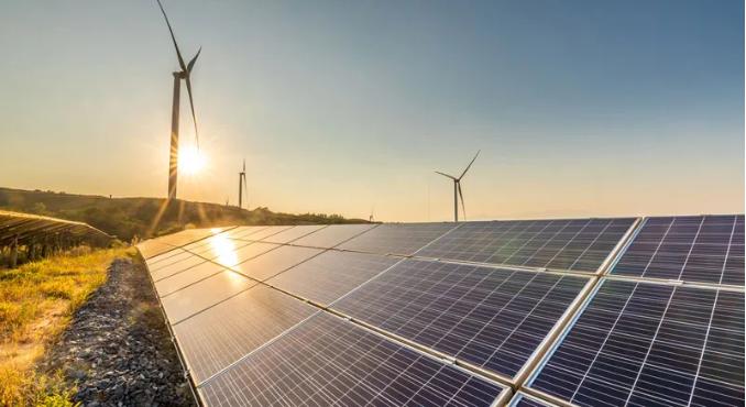 """盐城密集签约风电、光伏项目 """"海上风电第一城""""打造千亿新能源产业"""