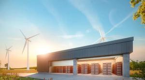 风能光能规模增长,电网侧储能井喷式扩张