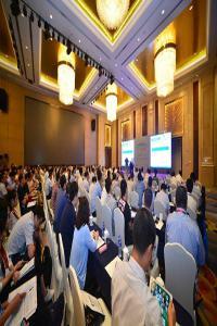 第六届国际核电运维大会于9月5日-6日在浙江嘉兴海盐成功举办