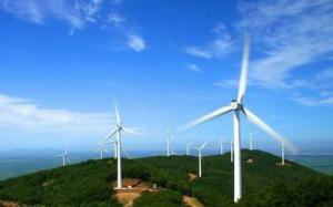 GE发力低风速——2.5MW风机落户濮阳