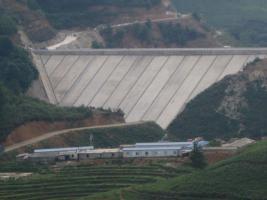 国家能源集团大渡河水电站特高面板坝技术与应用达国际领先水平