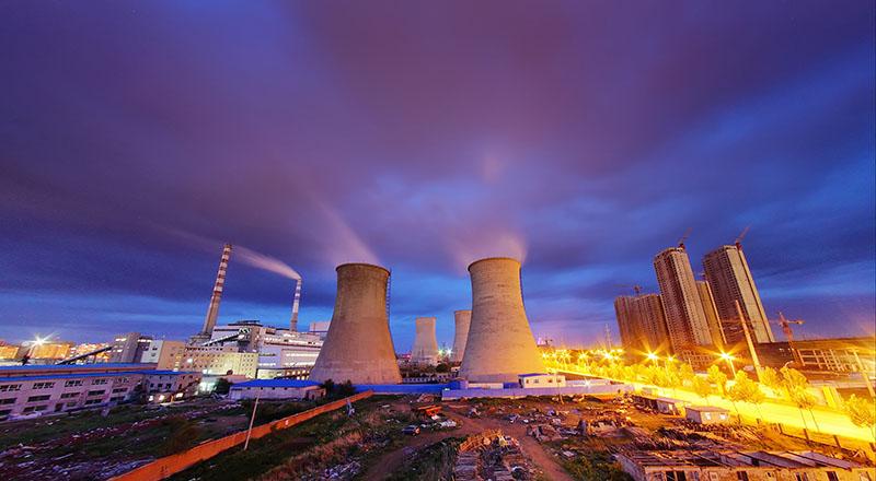 六年前的《电力能源发展趋势行動发展战略(2014~2020)》,什么总体目标没完成?