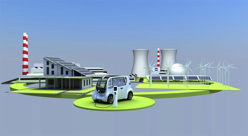 国家电网:2025年中国综合能源服务市场将达0.8-1.2万亿