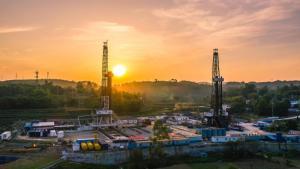 中国石化涪陵页岩气田新增探明储量近2000亿方