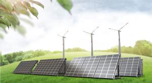 易跃春:可再生能源有望成为能源消费主体
