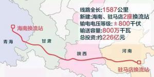 重磅!中国西电集团直流工程用系列套管取得历史突破