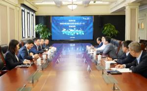吴金城调研上海电气:深挖潜力,为上海经济稳增长多作贡献
