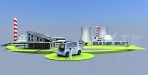 华为全球能源业务总裁:能源行业数字化转型的5个主要内容