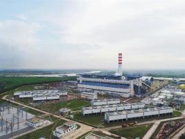越南海阳电厂1号机组通过试运行!中国能建投资建设