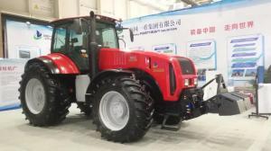一重农机最新研制农用机械亮相2020中国国际农机展