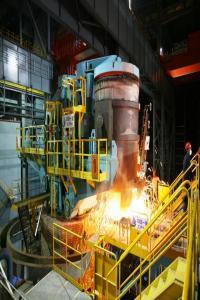 换代首秀,行业新标杆,中国一重冶金装备总包开新局