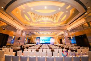 热烈祝贺2020中国国际涡轮技术大会成功举办