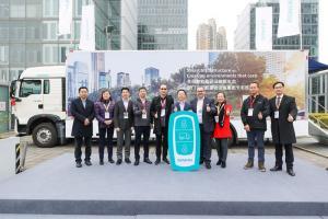 西门子启动卡车巡展 携手客户共创智能基础设施新生态