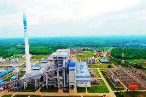 国家能源集团国华印尼南苏电厂获得亚洲电力两项大奖