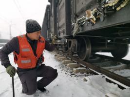 国家能源集团铁路装备公司:铁马金戈战正酣