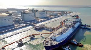 价格暴涨背后:我国LNG进口的风险与应对