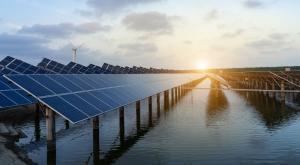 全球最大煤企百亿投风、光