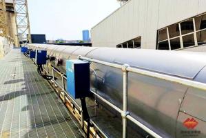 国内首个CEMS集中检测平台在国家能源集团投运