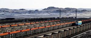 国家能源集团包神铁路:战寒潮保煤炭运输供应