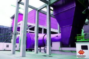 国家能源集团电厂锅炉风机优化改造达国际领先水平