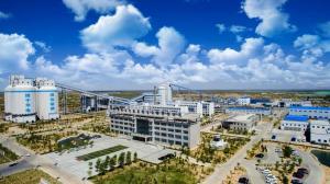 中国华电新增两家煤矿进入全国绿色矿山名录