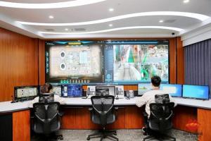 宁夏区域首个智能生产应急指挥系统在国家能源集团上线运行