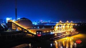 国家能源集团广东公司保供应实现首月开门红