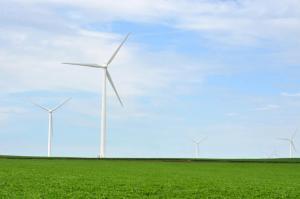 金风科技北美地区风机交付量达到1GW
