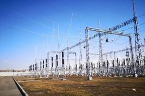 西电集团总承包的亚美尼亚Ashnak变电站改造项目实现全站带负荷运行