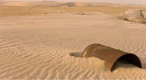 达曼:沙漠中石油都市的诞生
