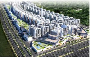 中国能建 | 春节前后,连签多个海外项目!