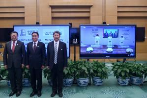 中国石化与卡塔尔石油公司签署200万吨/年LNG长期购销协议