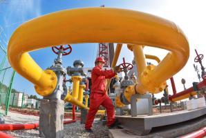 中国石化西南石油局累计产气超800亿方