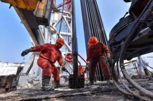 中国石化西南石油局首季产量同比增长26.3%