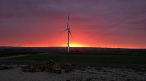 """距离""""全年无故障风电场""""一步之遥 这个风电场做对了什么?"""
