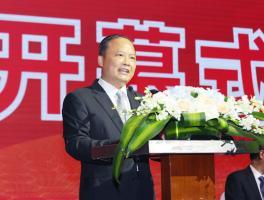 直击SNEC | 刘汉元主席:发挥光伏企业带头作用,助力双碳目标加速实现