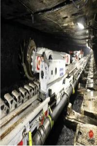 国家能源集团神东保德煤矿瓦斯监测迈入无线智能化时代