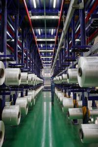 上海石化碳纤维储氢气瓶技术取得新突破